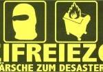 Naziaufmarsch am 1.Mai in Frankfurt verhindern!