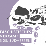 14.-18.08. ist BASH-Camp!